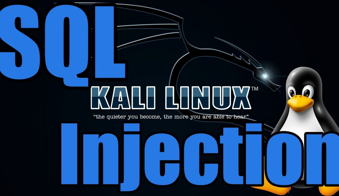 SQL Injection Full Tutorial With Step-Wise Guide