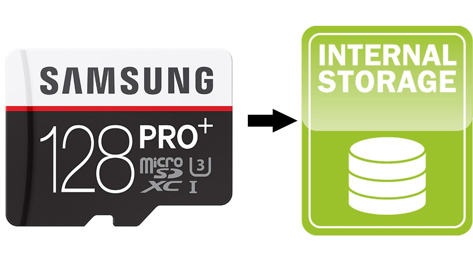 Use SD Card As Internal Storage On Android – NetNeek